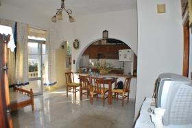 Image No.3-Appartement de 2 chambres à vendre à Milatos