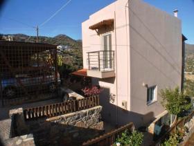Image No.3-Maison / Villa de 3 chambres à vendre à Agios Nikolaos