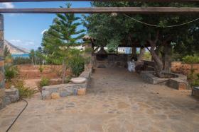 Image No.9-Villa / Détaché de 3 chambres à vendre à Elounda