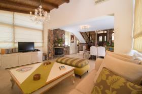 Image No.20-Villa / Détaché de 3 chambres à vendre à Elounda