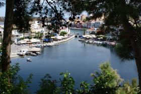 Image No.20-Appartement de 2 chambres à vendre à Agios Nikolaos