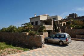 Image No.1-Maison / Villa de 3 chambres à vendre à Plaka