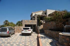 Image No.2-Maison / Villa de 3 chambres à vendre à Plaka