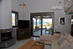 Image No.5-Maison / Villa de 3 chambres à vendre à Plaka