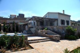 Image No.3-Maison / Villa de 3 chambres à vendre à Plaka