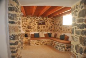 Image No.1-Maison de 2 chambres à vendre à Exo Lakkonia