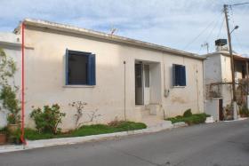 Image No.1-Maison de 1 chambre à vendre à Istro