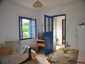 Istro, Cottage