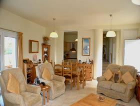 Image No.3-Villa / Détaché de 5 chambres à vendre à Agios Nikolaos