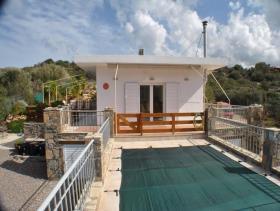 Image No.17-Villa / Détaché de 5 chambres à vendre à Agios Nikolaos
