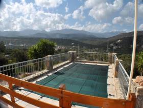 Image No.18-Villa / Détaché de 5 chambres à vendre à Agios Nikolaos