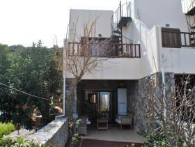 Image No.2-Maison / Villa de 2 chambres à vendre à Milatos