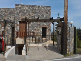 Image No.17-Maison / Villa de 2 chambres à vendre à Milatos