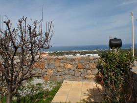 Image No.1-Maison / Villa de 2 chambres à vendre à Milatos