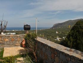 Image No.21-Maison / Villa de 2 chambres à vendre à Milatos