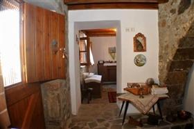 Image No.4-Maison de 2 chambres à vendre à Milatos