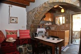 Image No.0-Maison de 2 chambres à vendre à Milatos