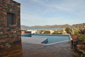 Image No.0-Maison / Villa de 4 chambres à vendre à Elounda