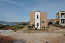 Image No.2-Maison / Villa de 4 chambres à vendre à Elounda