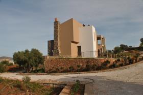 Image No.3-Maison / Villa de 4 chambres à vendre à Elounda
