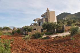 Image No.4-Maison / Villa de 4 chambres à vendre à Elounda