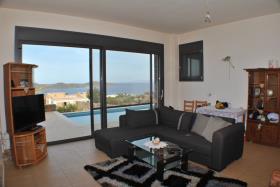 Image No.5-Maison / Villa de 4 chambres à vendre à Elounda