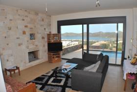 Image No.7-Maison / Villa de 4 chambres à vendre à Elounda