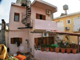 Neapoli, House