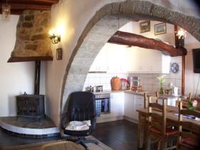 Image No.5-Chalet de 1 chambre à vendre à Neapoli