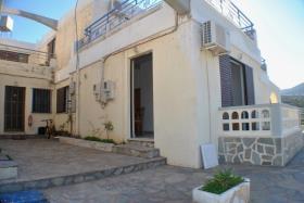 Agios Nikolaos, Apartment