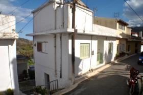 Istro, House