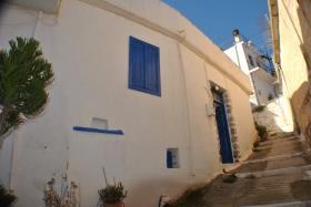 Kritsa, Cottage