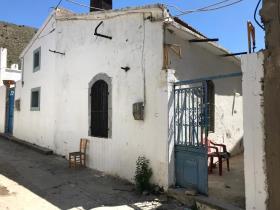 Limnes, House/Villa