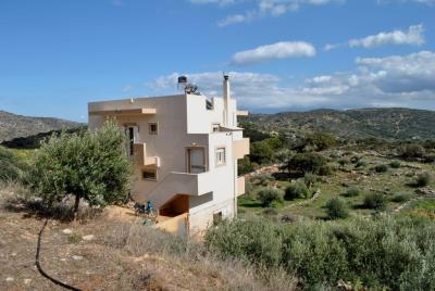 1 - Agios Nikolaos, House/Villa