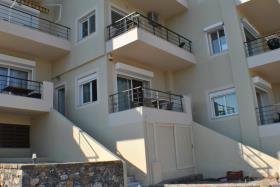 Image No.2-Appartement de 1 chambre à vendre à Agios Nikolaos