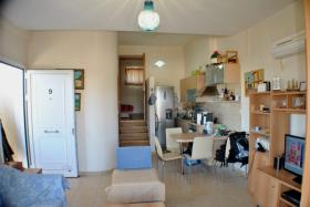 Image No.3-Appartement de 1 chambre à vendre à Agios Nikolaos