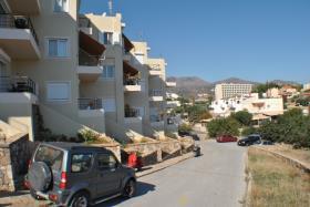 Image No.11-Appartement de 1 chambre à vendre à Agios Nikolaos