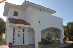 Image No.1-Maison / Villa de 3 chambres à vendre à Milatos