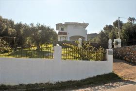 Image No.0-Maison / Villa de 3 chambres à vendre à Milatos
