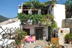 Image No.1-Maison de 2 chambres à vendre à Neapoli