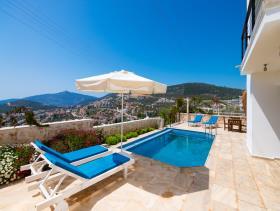 Image No.14-Villa de 5 chambres à vendre à Kalkan