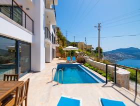 Image No.15-Villa de 5 chambres à vendre à Kalkan