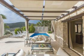 Image No.27-Villa de 3 chambres à vendre à Kalkan