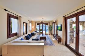 Image No.21-Villa de 4 chambres à vendre à Kalkan