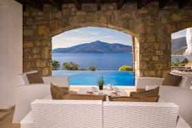 Image No.26-Villa de 4 chambres à vendre à Kalkan