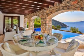 Image No.27-Villa de 4 chambres à vendre à Kalkan
