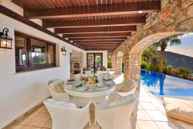 Image No.28-Villa de 4 chambres à vendre à Kalkan