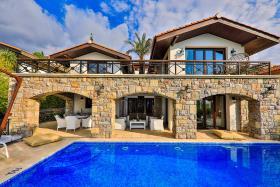 Image No.29-Villa de 4 chambres à vendre à Kalkan