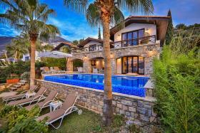 Image No.31-Villa de 4 chambres à vendre à Kalkan
