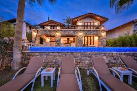 Image No.9-Villa de 4 chambres à vendre à Kalkan